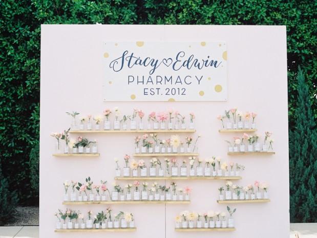 seating plan farmacia