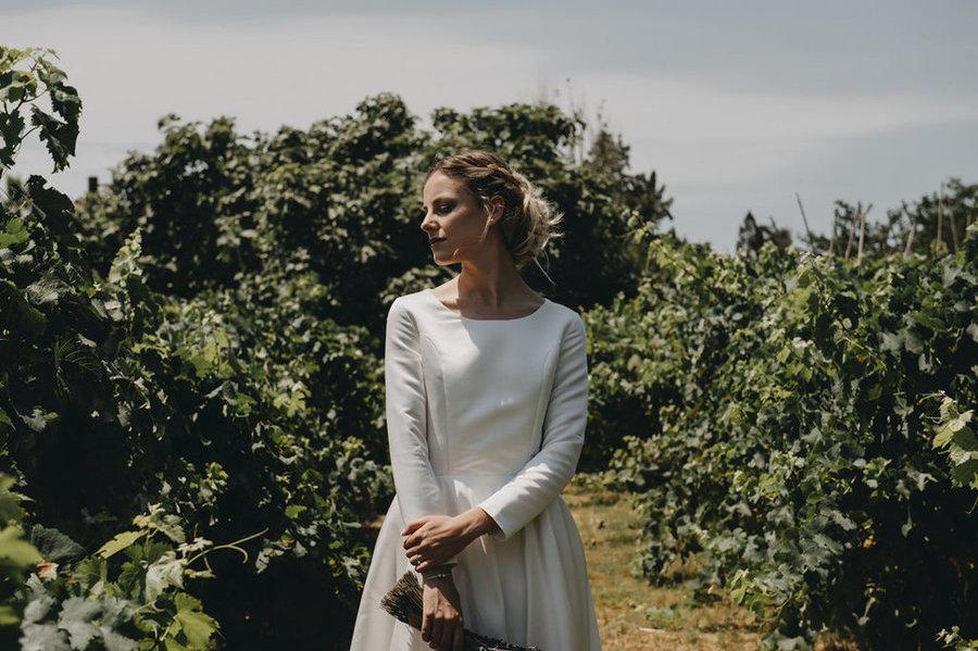 bodas con valores eco