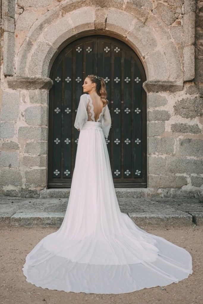 vestidos novia Maria Baraza 7V6B3615-3