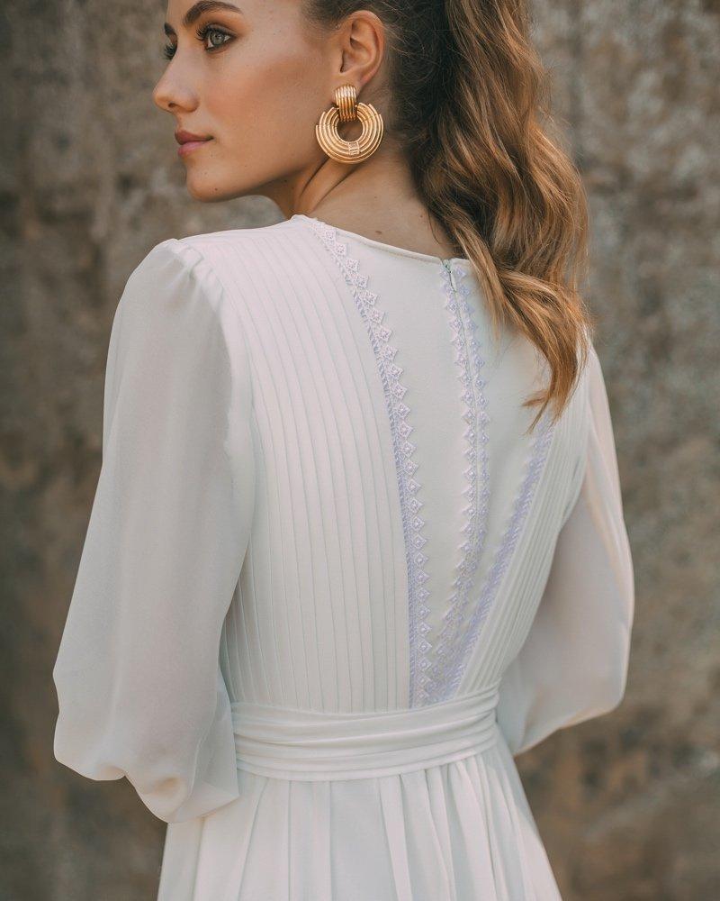 vestidos novia Maria Baraza 7V6B3968
