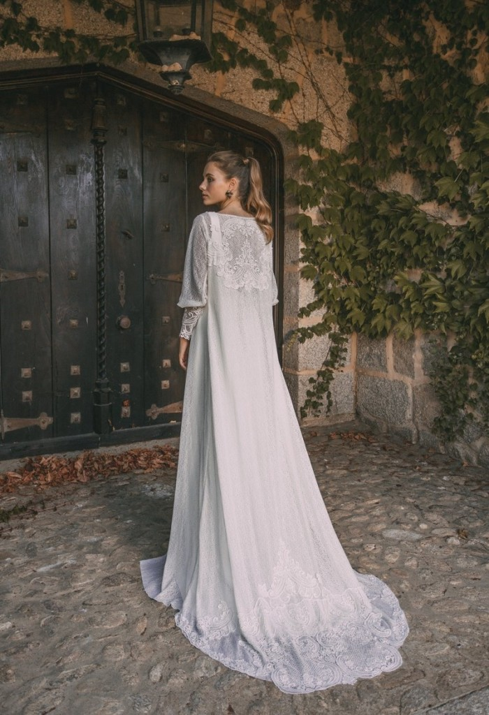 vestidos novia Maria Baraza 7V6B4048