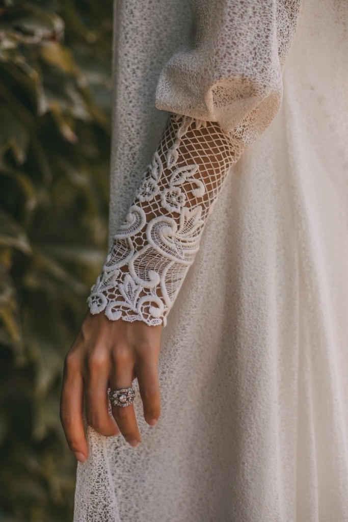 vestidos novia Maria Baraza 7V6B4142