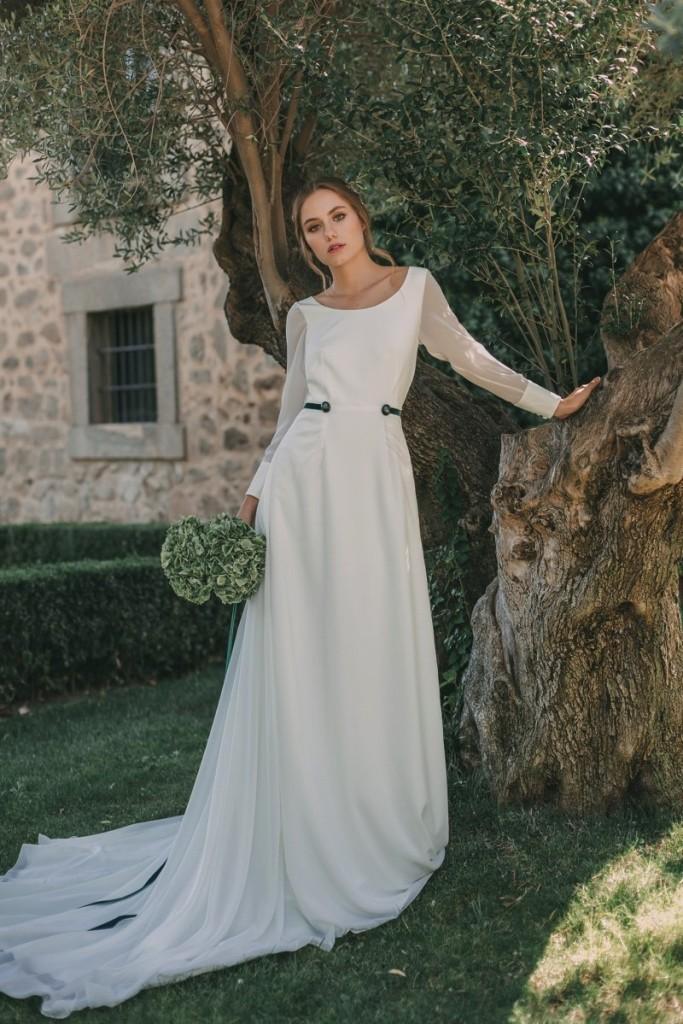 vestidos novia Maria Baraza 7V6B4963