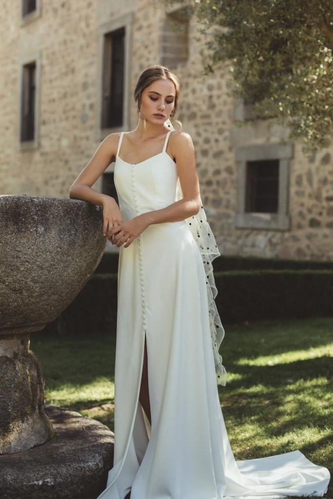 vestidos novia Maria Baraza 7V6B5077-2