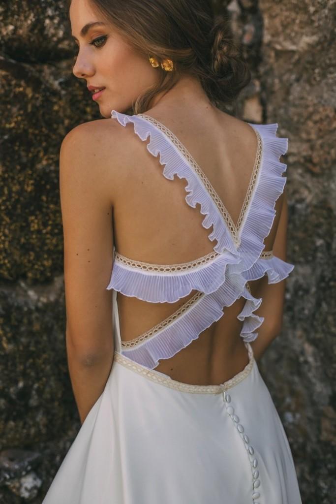 vestidos novia Maria Baraza 7V6B5318