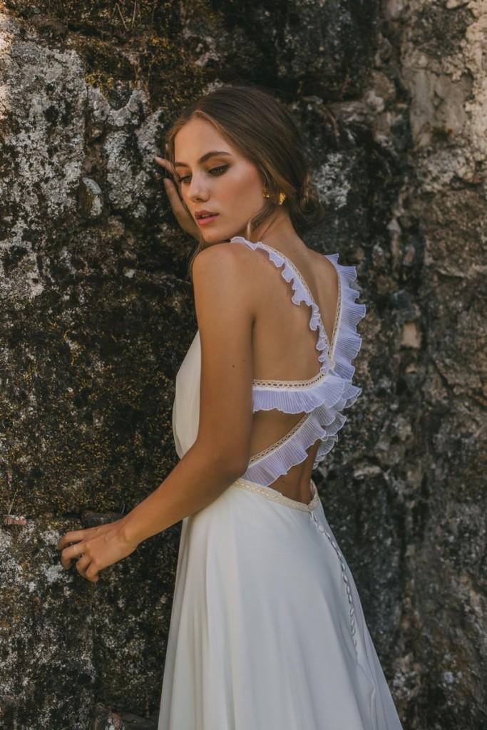 vestidos novia Maria Baraza 7V6B5338
