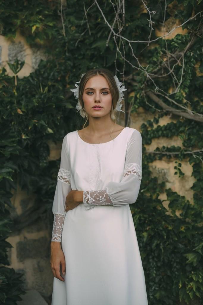vestidos novia Maria Baraza 7V6B5485