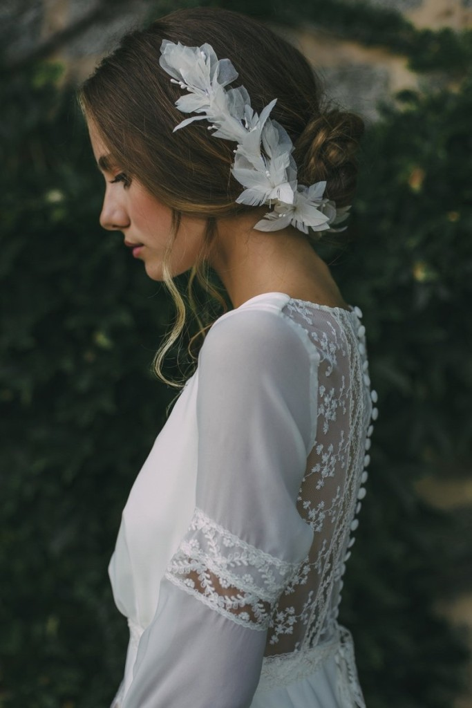 vestidos novia Maria Baraza 7V6B5502