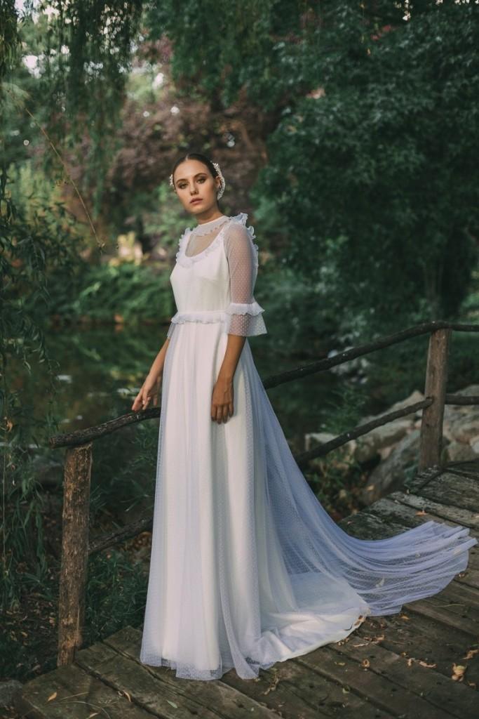 vestidos novia Maria Baraza 7V6B5603