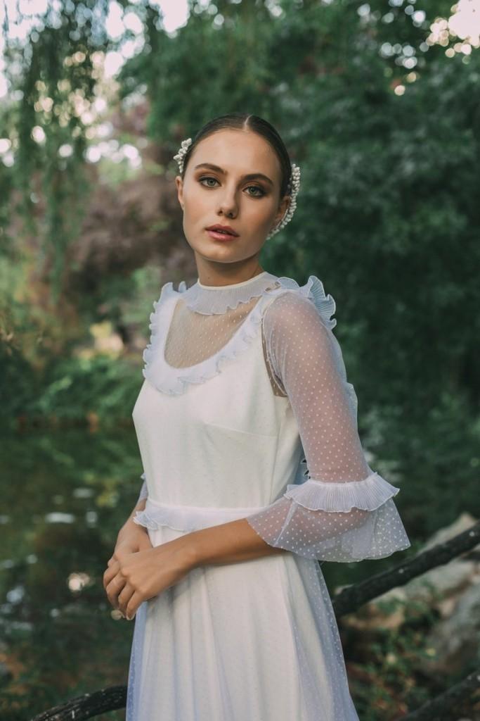 vestidos novia Maria Baraza 7V6B5634