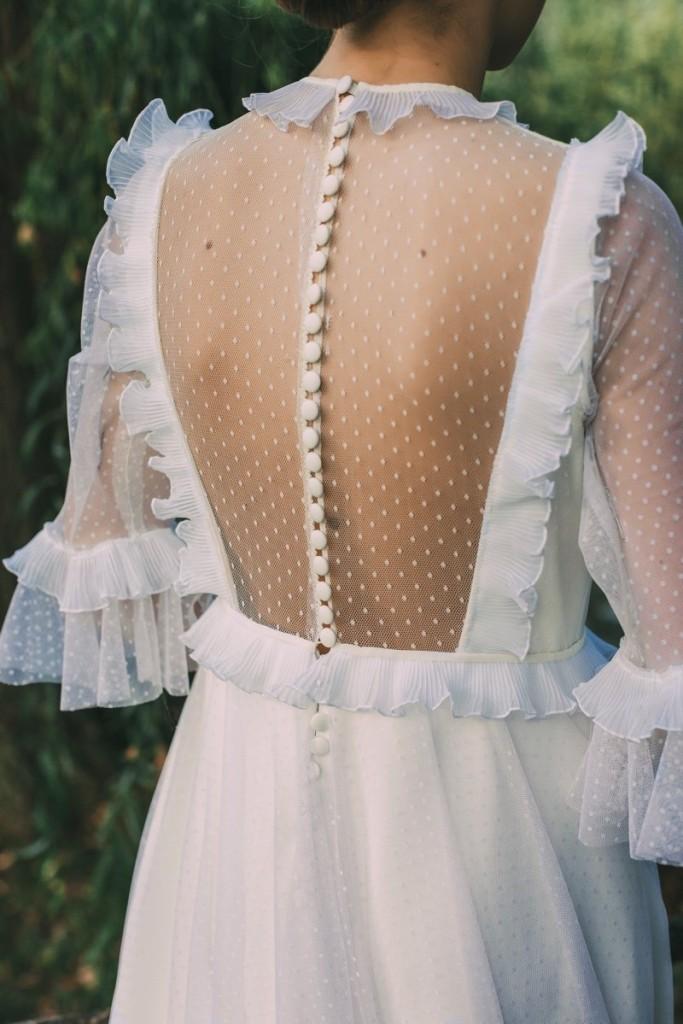 vestidos novia Maria Baraza 7V6B5663