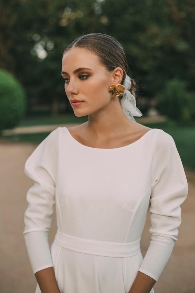 vestidos novia Maria Baraza 7V6B5724