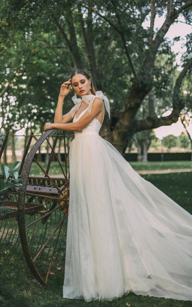 vestidos novia Maria Baraza 7V6B5856