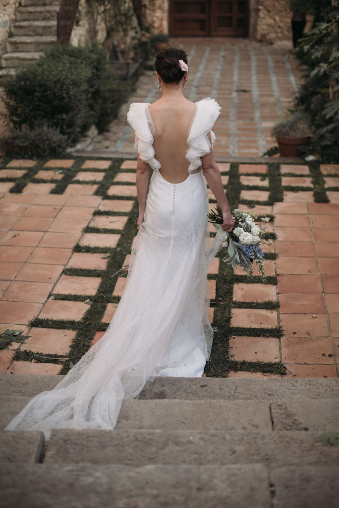 finca bodas Barcelona Casa Felix