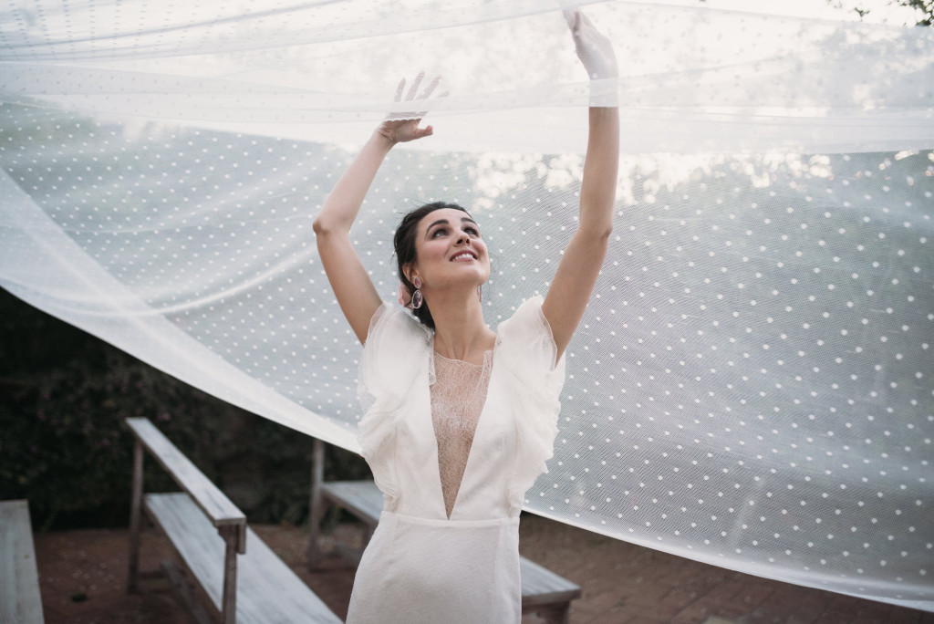 vestido novia rime arodaky