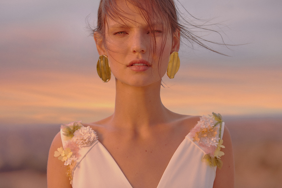 blooming preface vestidos novia Bebas closet