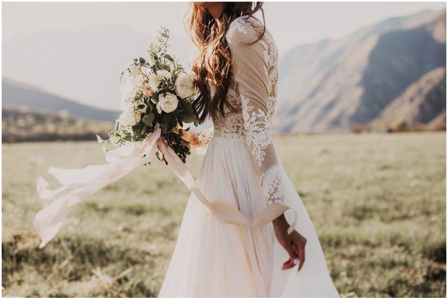 tendencias bodas 2019