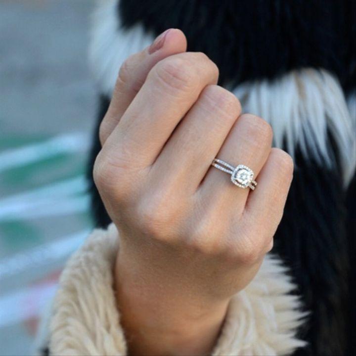 anillos de compromiso joyeria online
