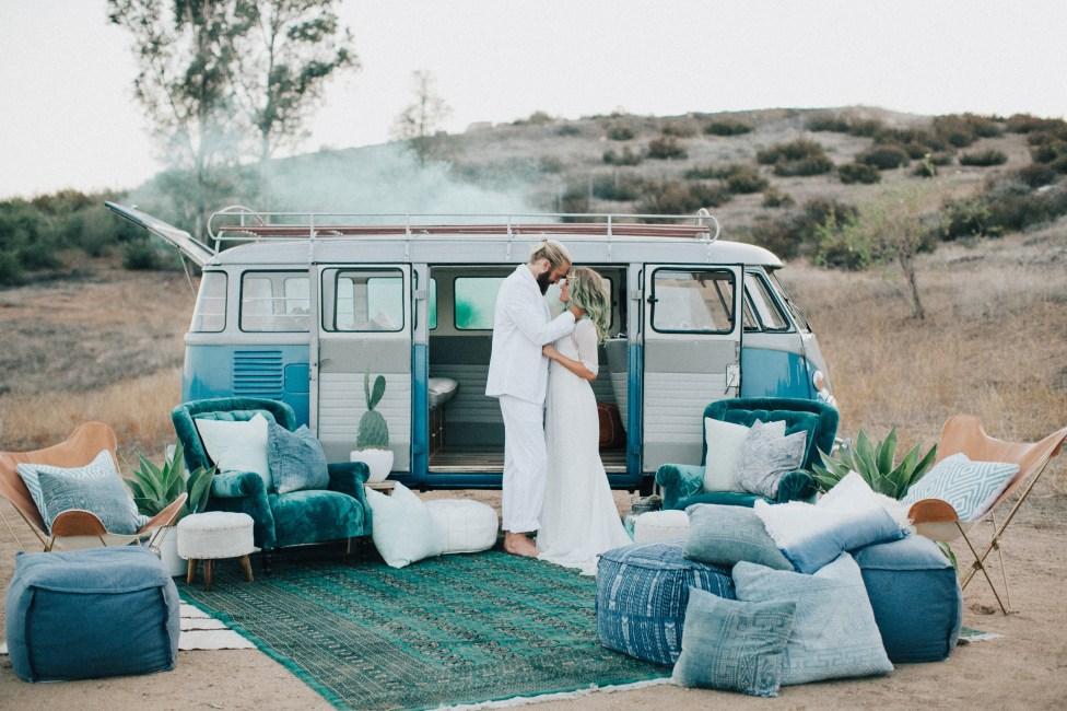transportes de bodas