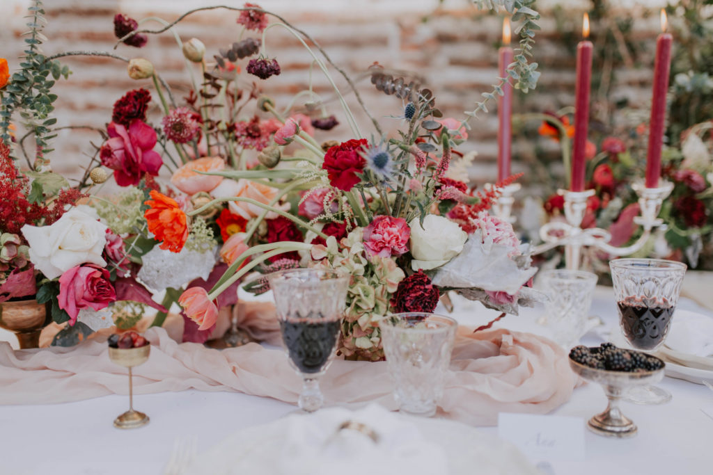 decoracion boda wedding planner
