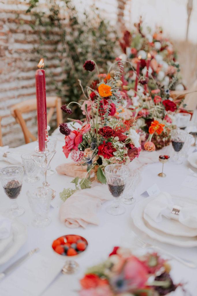 Vida de boda wedding planner