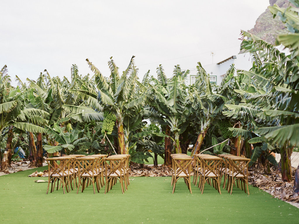 finca bodas tipica canaria Tenerife