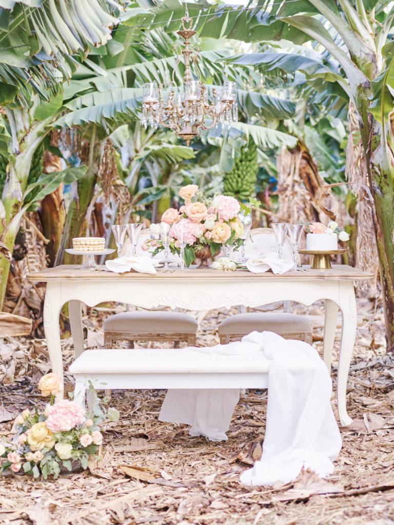 finca bodas en Tenerife