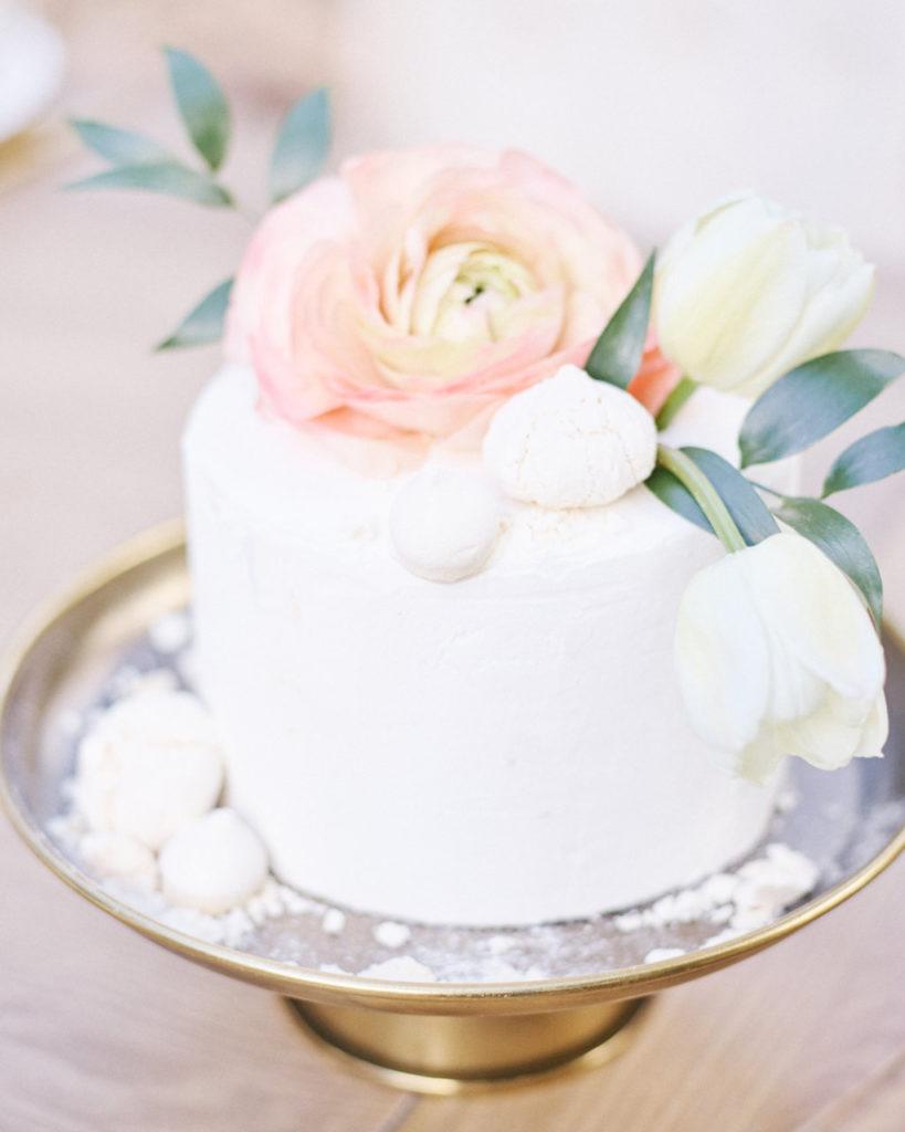 tarta bodas Tenerife