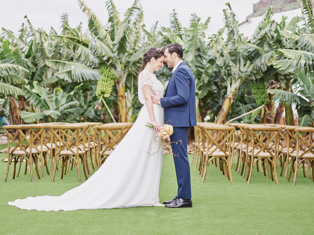 finca Quiñones bodas Islas Canarias