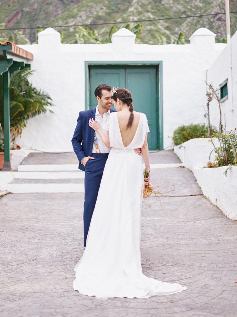 celebraciones bodas Tenerife