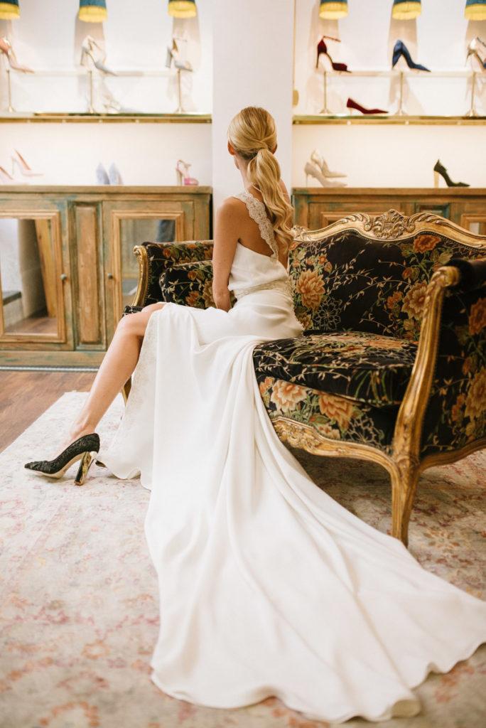 zapatos de novia online