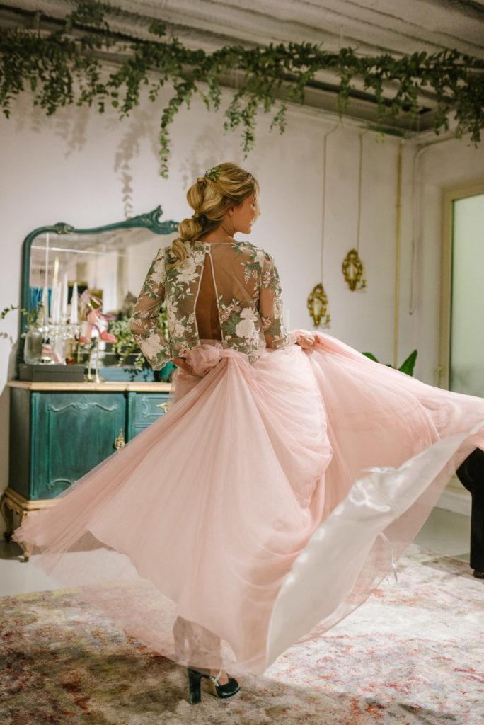 vestidos de novia victoria imaz