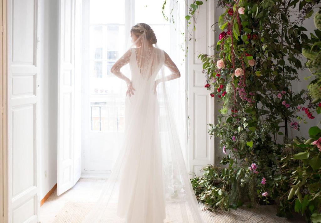 vestidos de novia estrellas