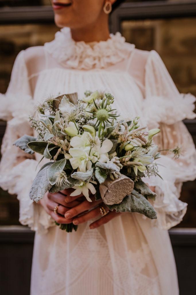 ramos de novia diferentes