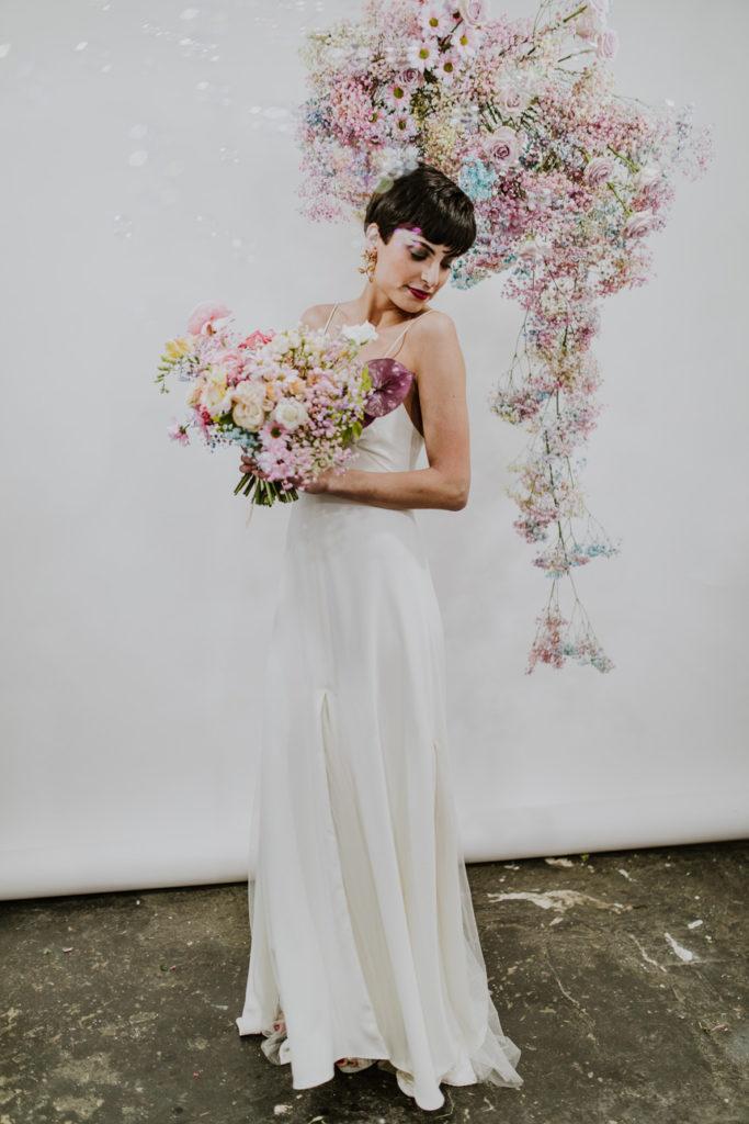 ramos de novia 2019