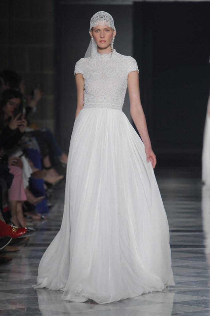 Rosa Clará vestidos de novia 2020