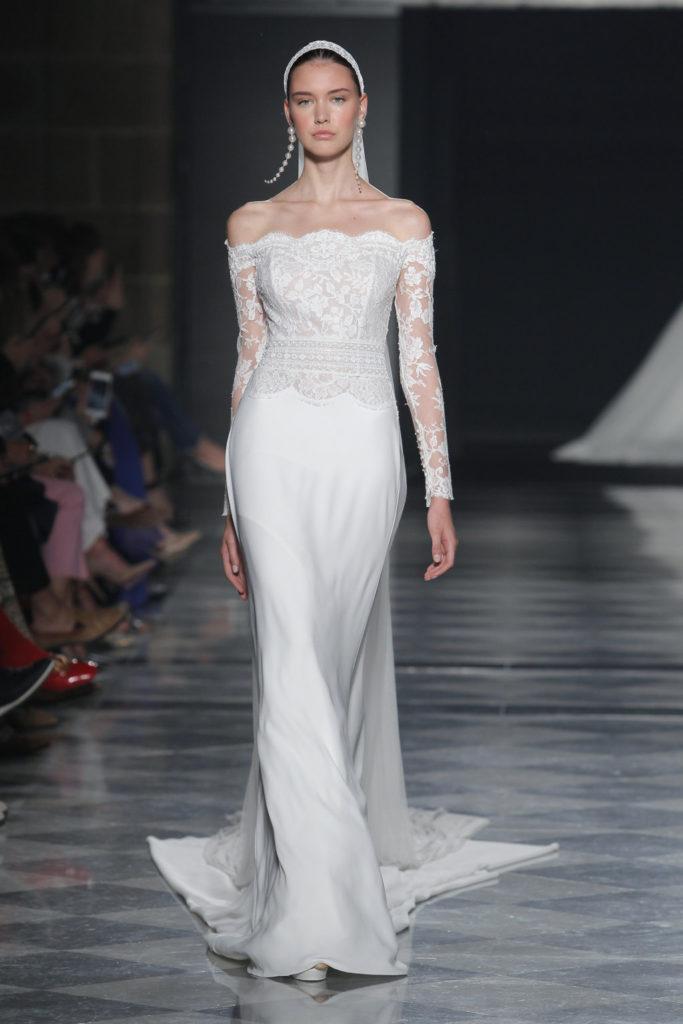 vestidos de novia 2020 Rosa Clará