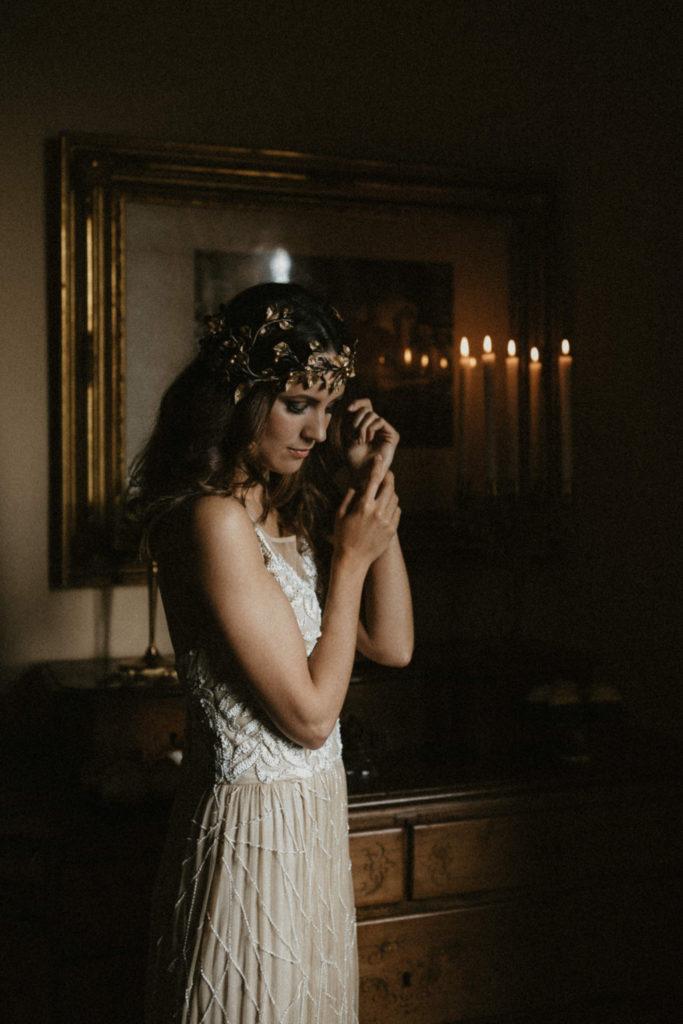 new baroque wedding