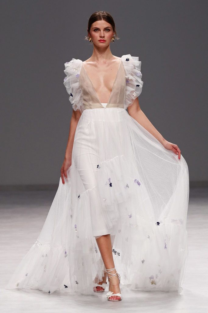 beba' s vestidos de novia