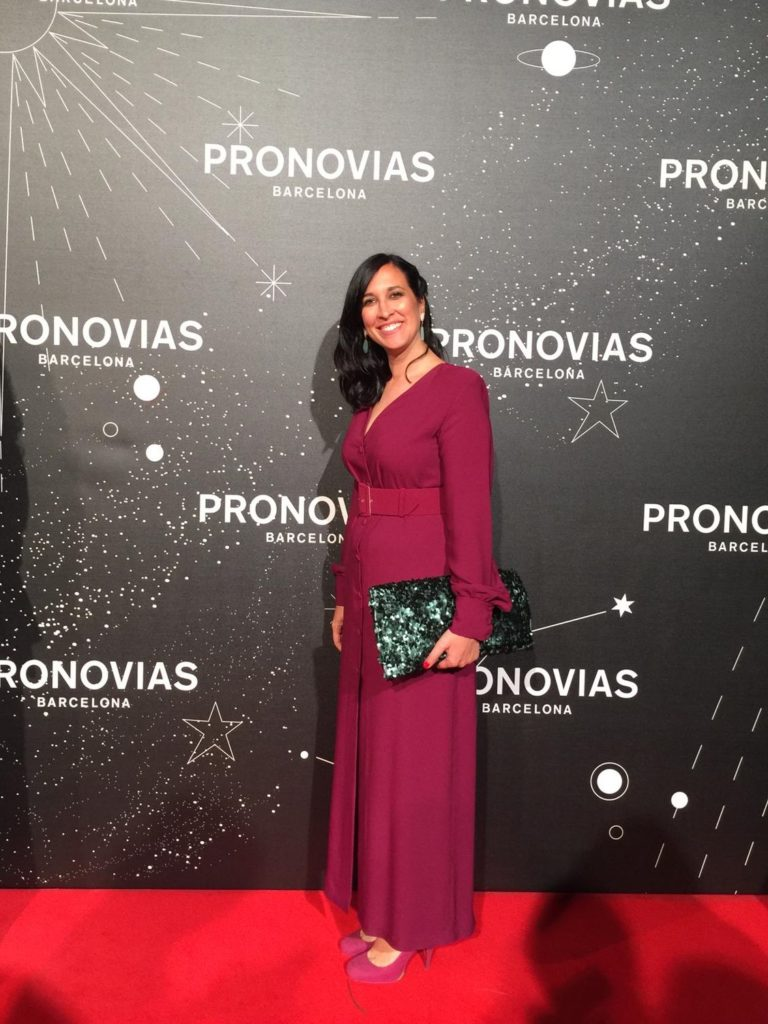 Marieta Quiero una boda perfecta Rentalmode pronovias