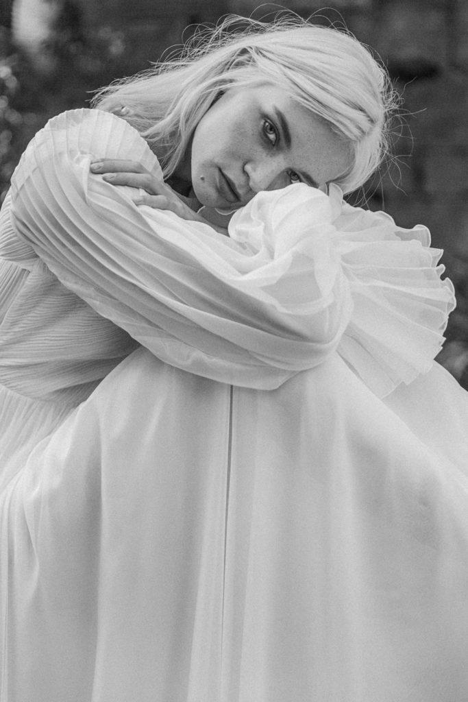 vestidos de novias Marta Marti