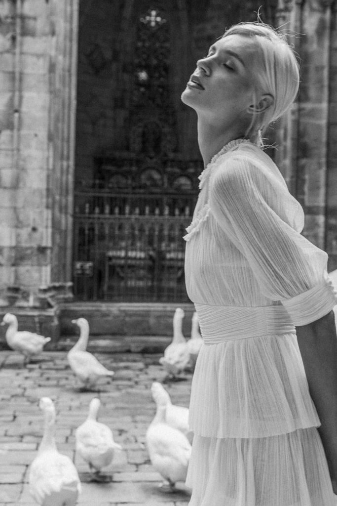 vestidos de novia Marta Marti