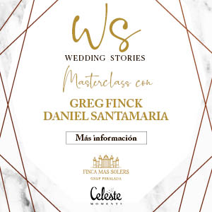 Evento Wedding Stories Finca Mas Solers
