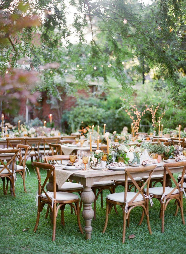 Greg Finck Wedding Stories
