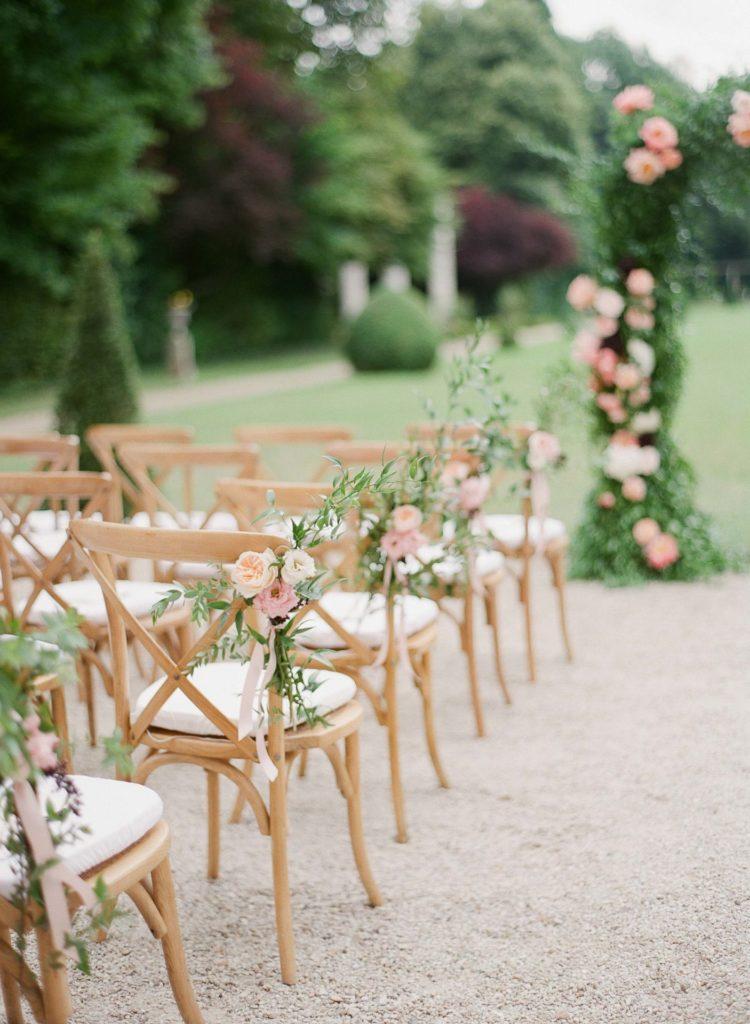 decoracion ceremonia boda