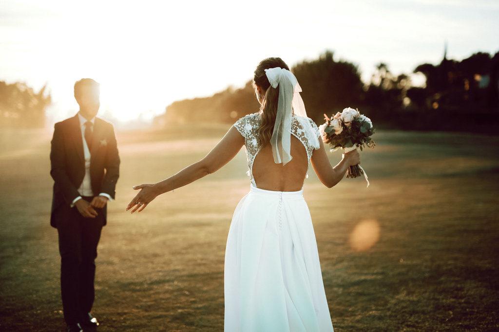 que se besen wedding planners Sevilla