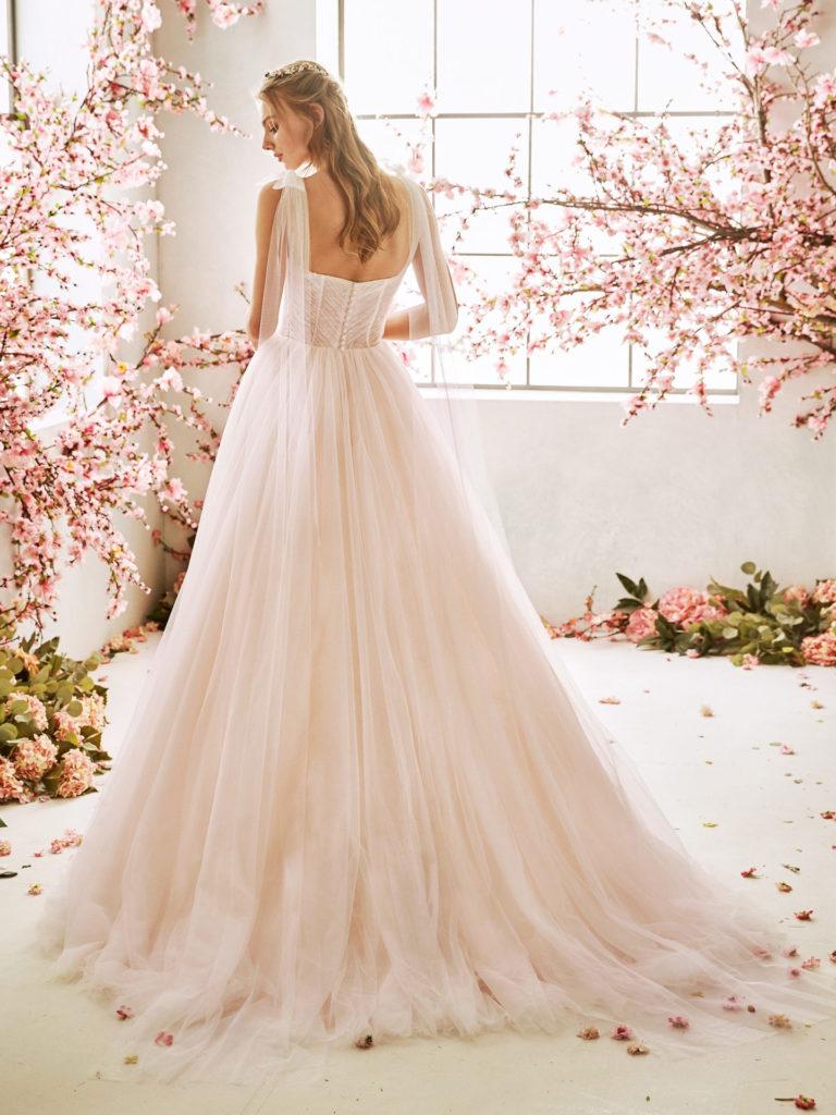 vestido novia 2020 st patrick