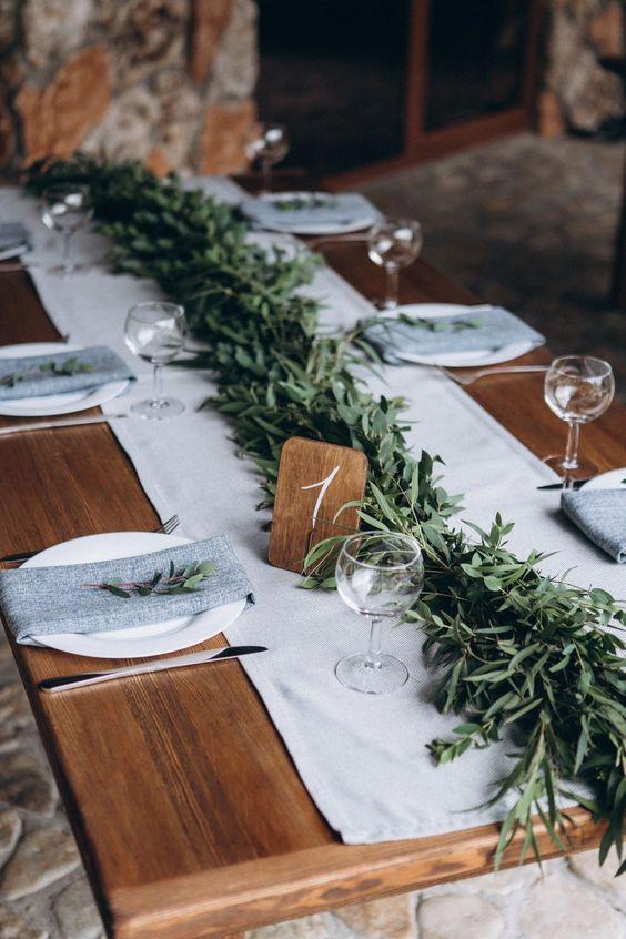 boda eco sotenible