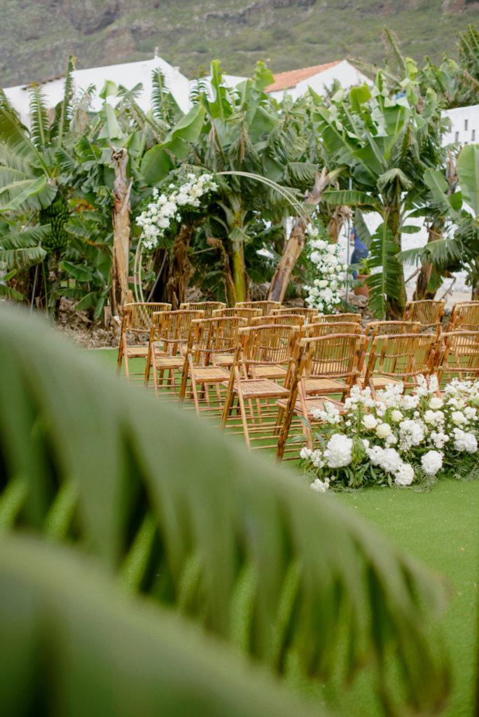 finca bodas Tenerife