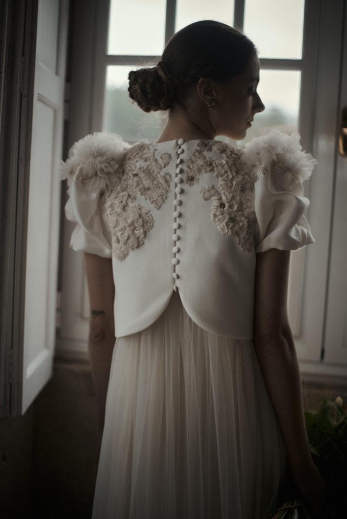 vestidos de novia 2020 Juana Rique